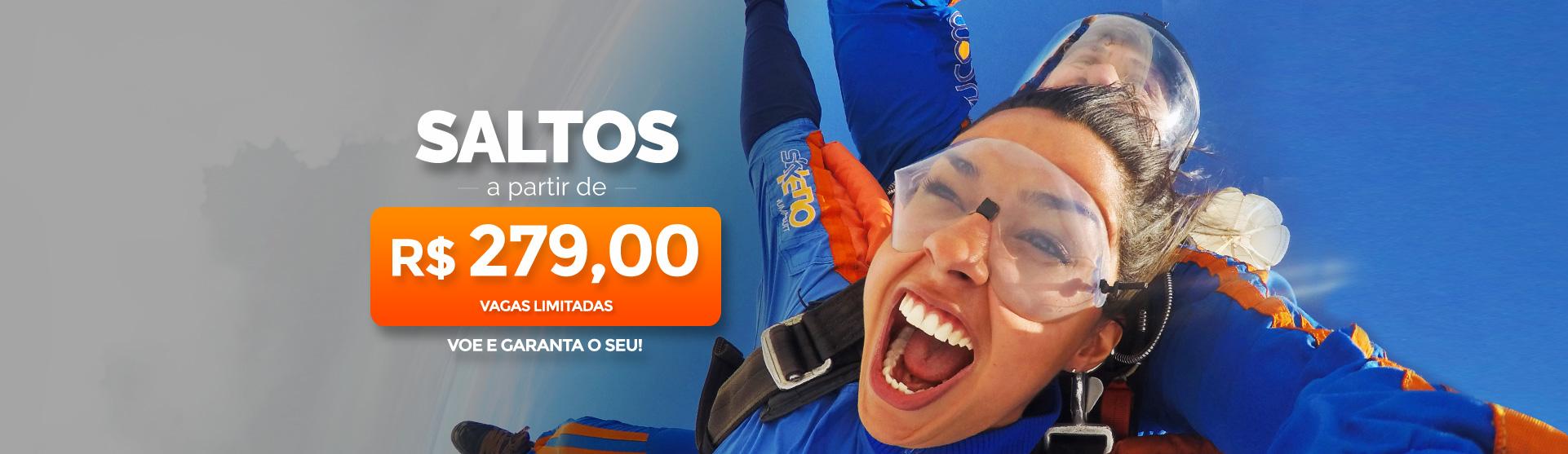Campanha R$279 – Junho a Julho