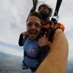 Paraquedismo profissional