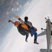 Esportes de adrenalina
