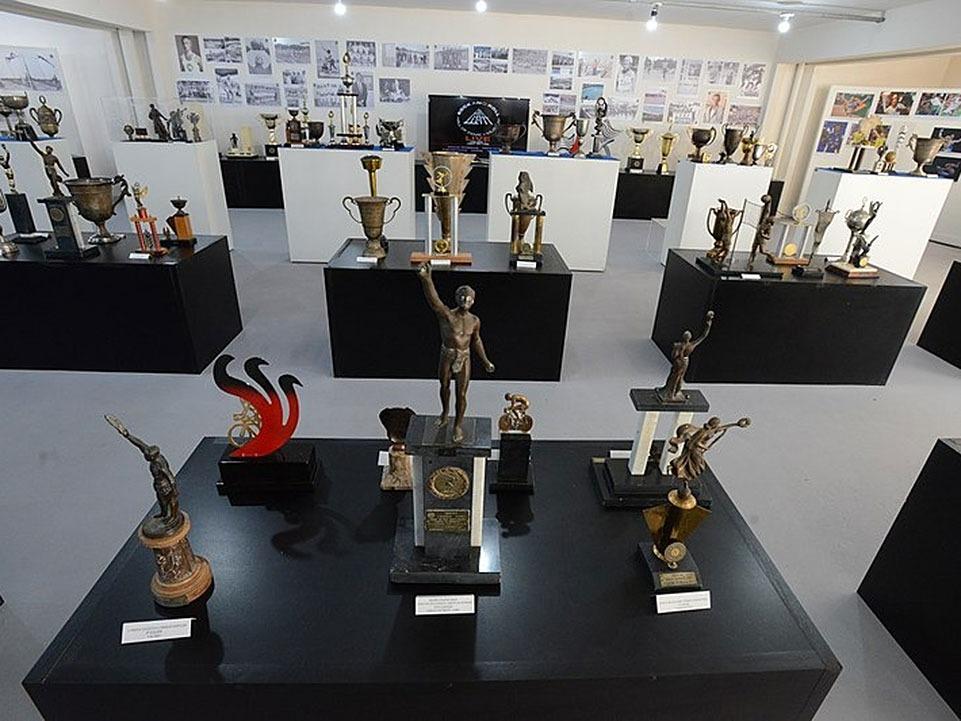 História dos esportes: 5 museus que você não pode deixar de conhecer