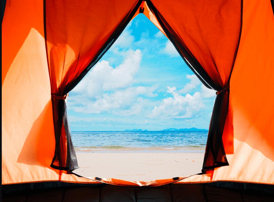 Saiba quais são os equipamentos essenciais para acampar