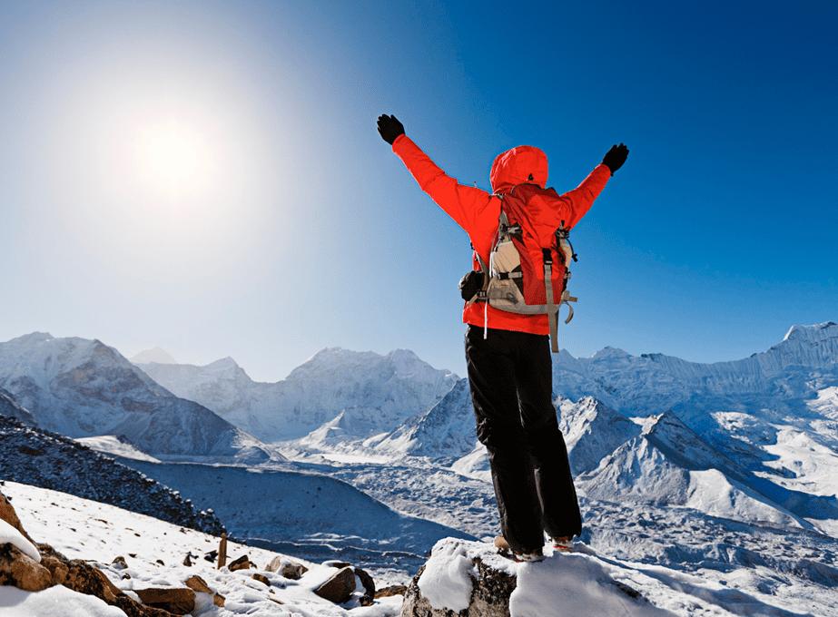 5 motivos para conhecer o monte Everest