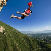 esporte base jump