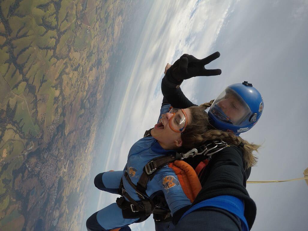 5 mitos do paraquedismo para você conhecer