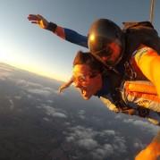 Paraquedistas famosos ao redor do mundo