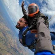 Dicas para ver antes do salto de paraquedas